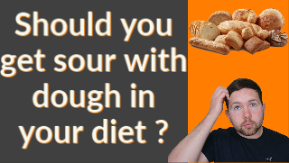 Do you need to cut bread from your diet to lose weight ?